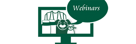 Clinical and Product Webinars