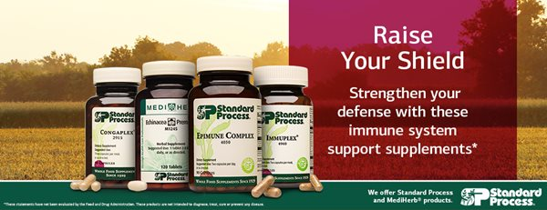 Raise Your Shield: Strengthen your defense with these immune system support supplements.