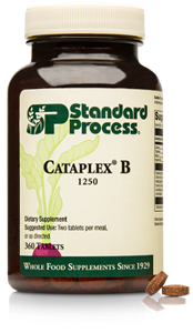 Bottle of Cataplex B