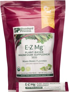 Bag of E-Z-Mg