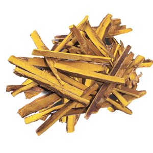 Phellodendron bark is the main ingredient in Berberine Active