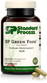 SP Green Food®