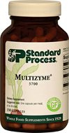 Magnus Standard Process Multizyme Ingredients, Side Effects & Benefits